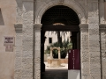 Museo del Papiro - Ingresso