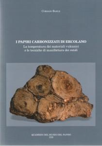 I papiri carbonizzati di Ercolano, di C. Basile (2015)